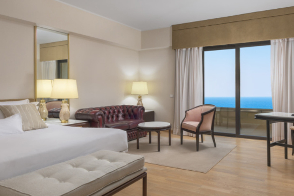 Executive Room Sea View