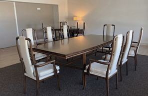 Executive Meetings Rooms