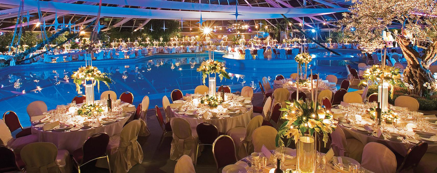 Rhodes wedding hotel rodos palace weddings for Boutique hotel 5 rhodes